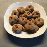 Vollkorn-Kekse ohne Fabrikzucker