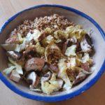 Rohkost-Buchweizen-Salat